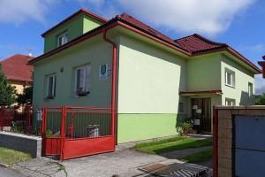 Urbárny dom L.Mikuláš